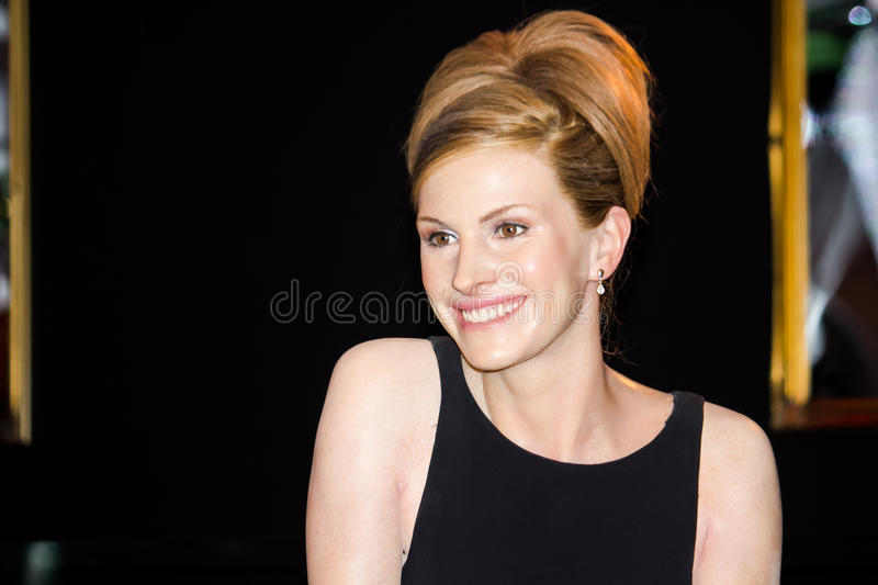 Julia Roberts fotos de stock royalty free