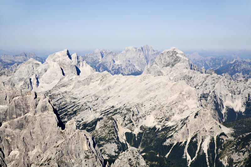 Download Julian alps - outlook stock image. Image of conservation - 11343017