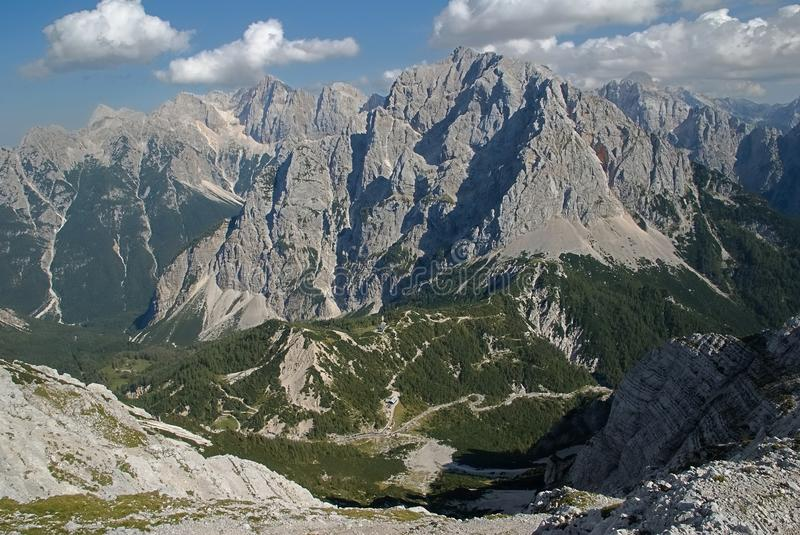 Download Julian Alps ,Slovenia stock image. Image of scenery, national - 28973655