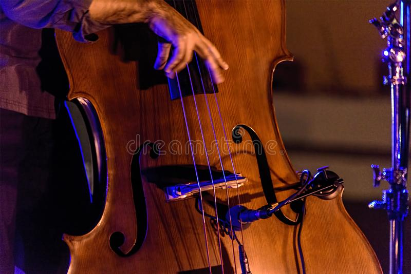 Julian Lage Live 006 images stock