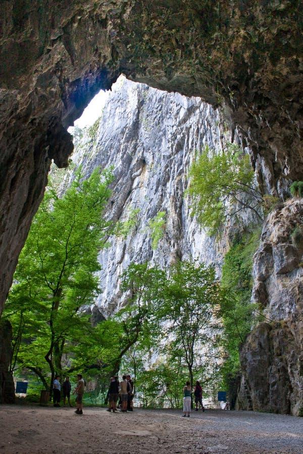 Julianische Alpen in Slowenien lizenzfreies stockfoto