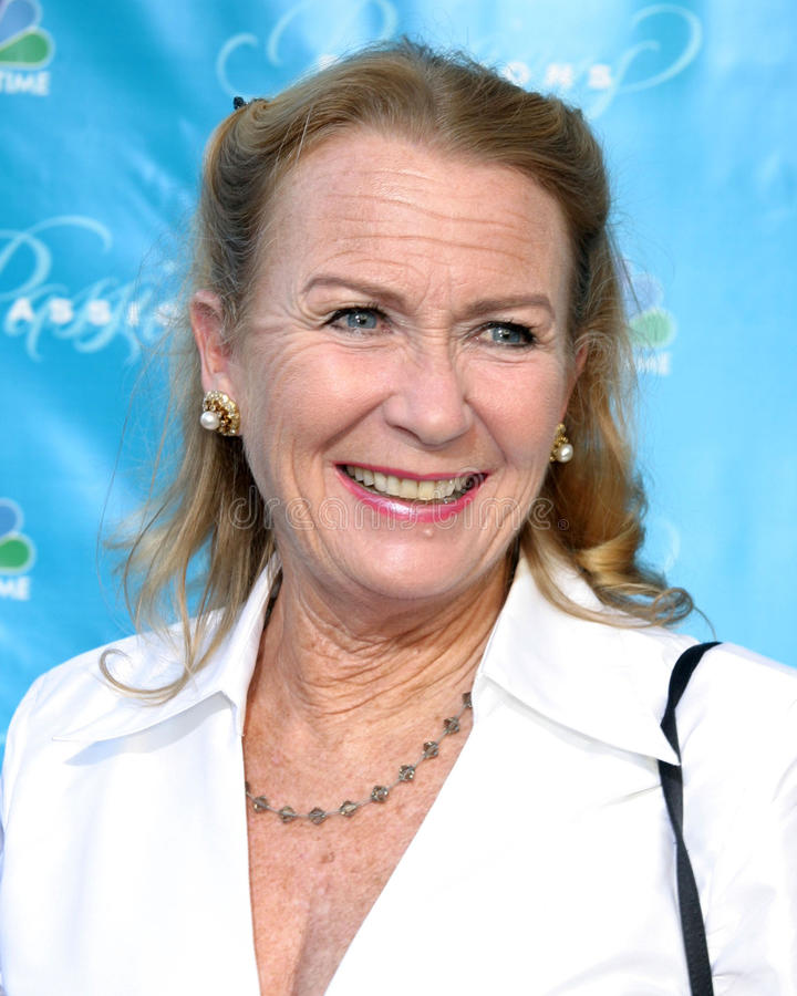 Juliet Mills. Passions Disaster Screening Universal City Walk Los Angeles, CA July 12, 2005 royalty free stock photography