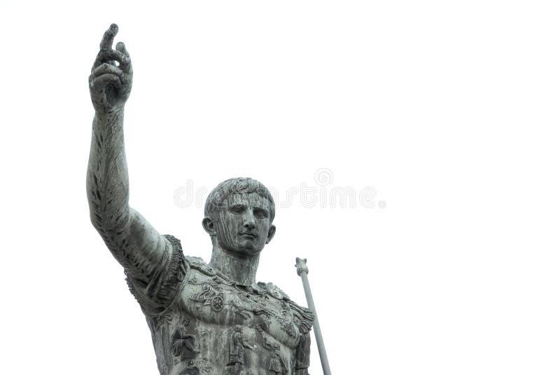 Julius Caesar immagini stock