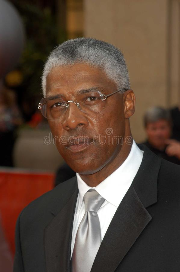 Julius Erving photo libre de droits