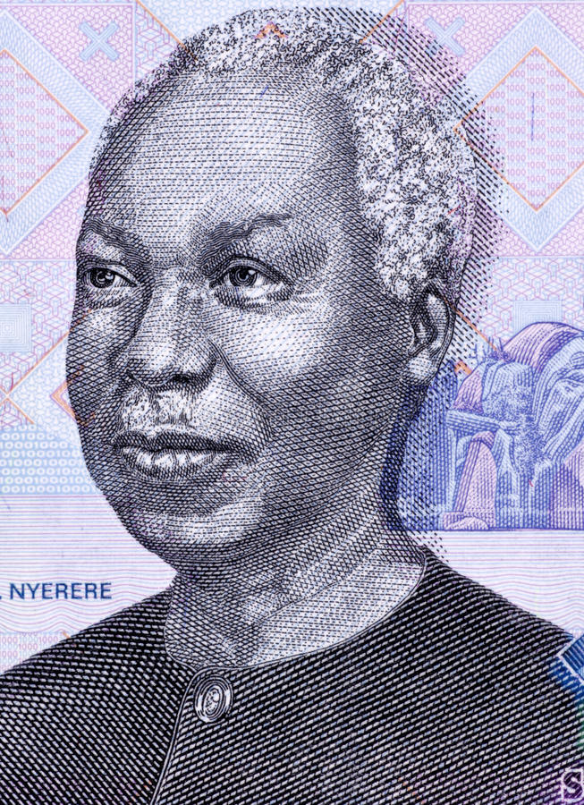 Julius Nyerere Fotografia Editorial