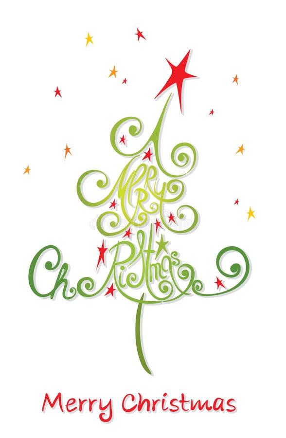 Download Julkort vektor illustrationer. Illustration av scroll - 27279588
