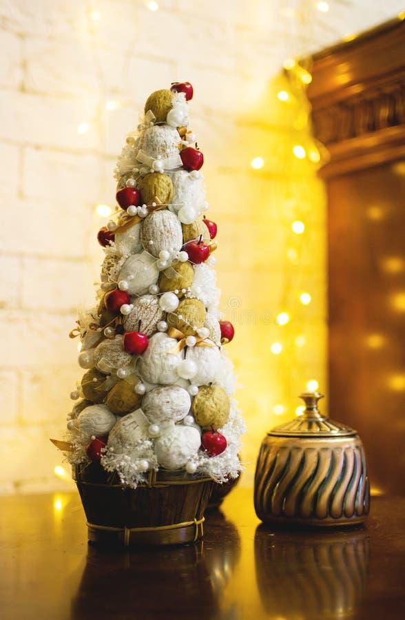 Julmaterial fotografering för bildbyråer