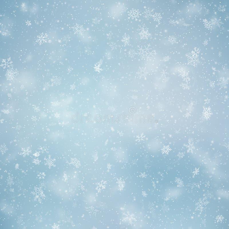 Julramen med sörjer filialer och skugga som isoleras på vit 10 eps royaltyfri illustrationer
