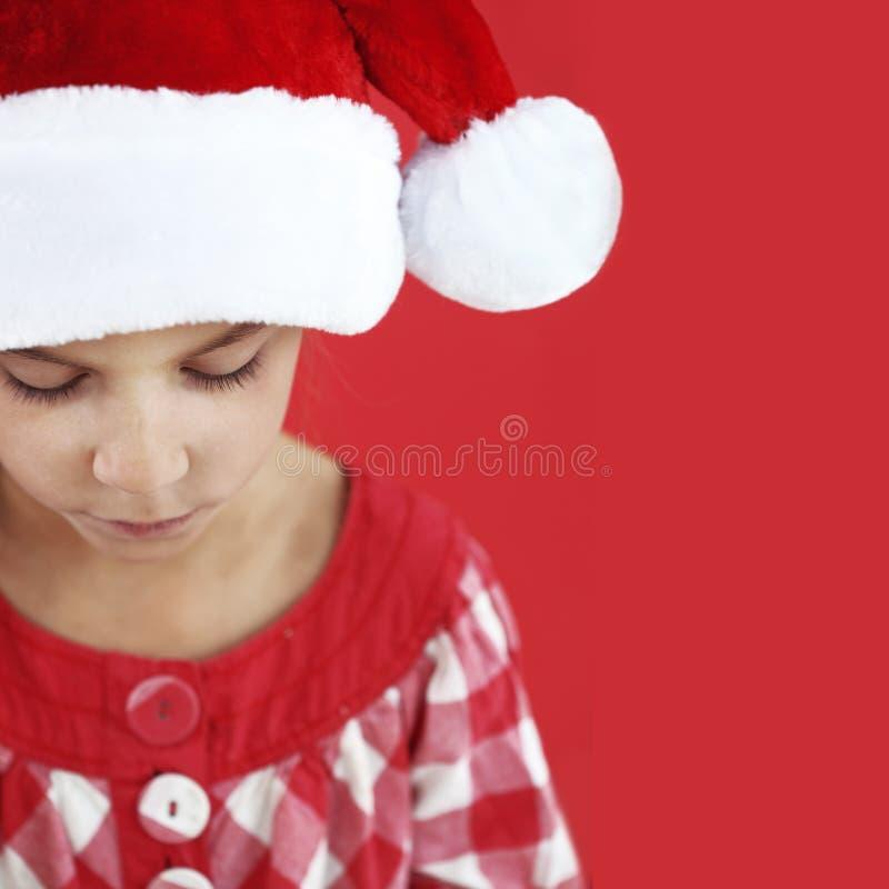 Jultomten arkivfoto