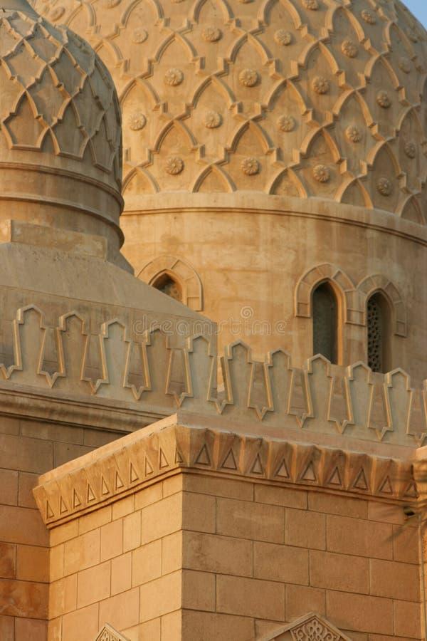 jumeriah meczet dubaju zjednoczone emiraty arabskie obraz royalty free