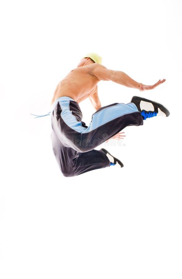 Free Jump Royalty Free Stock Image - 13672966