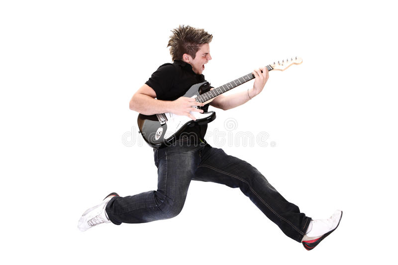 Download Jump stock photo. Image of artist, concert, party, performer - 28785900
