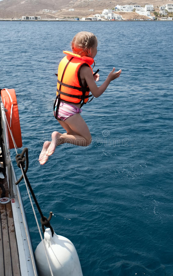 Download Jump stock photo. Image of jumping, brave, water, child - 29516828