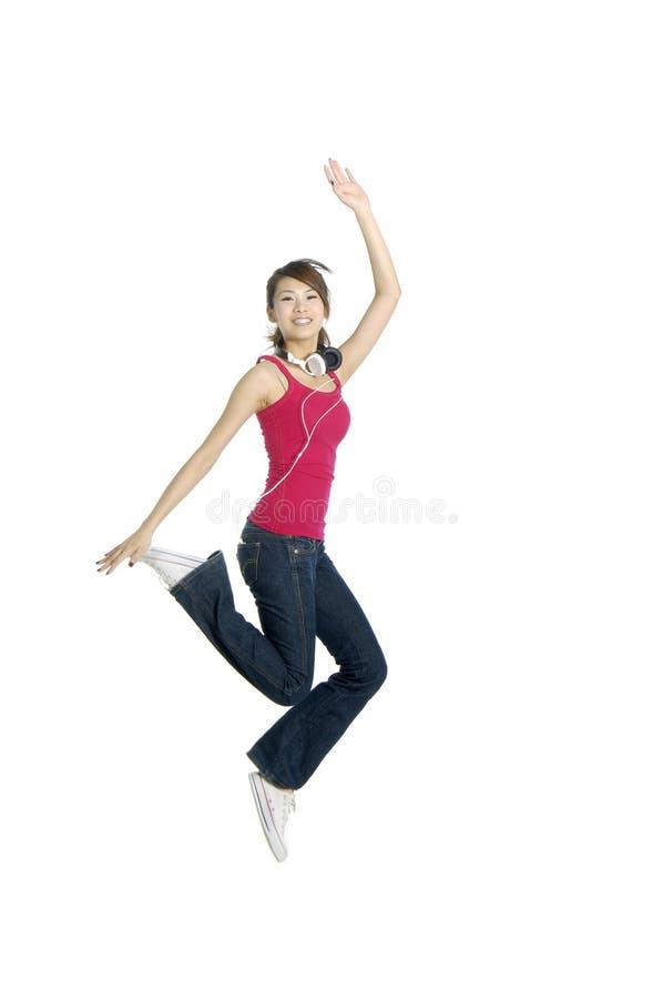 Free Jump Stock Image - 6017881