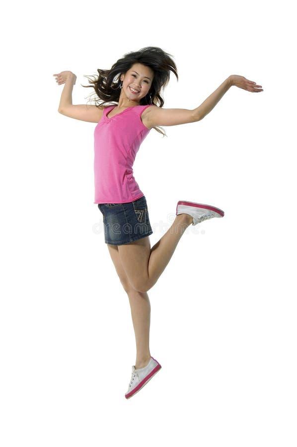 Free Jump Stock Image - 6018311