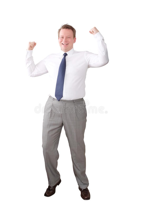 Download Jump stock image. Image of gesturing, jump, excitement - 30399851