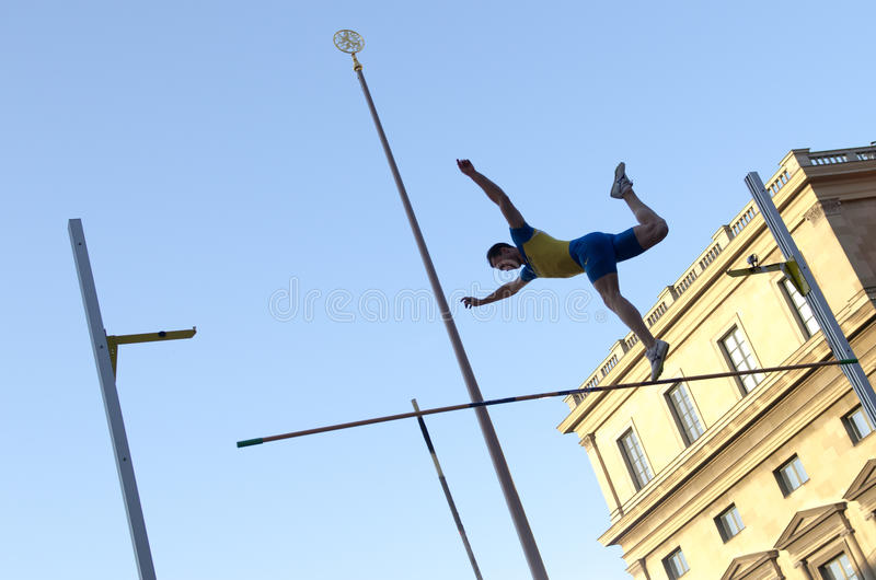 Download Jump & Fly Event In Munich, Germany Editorial Photography - Image: 25174832