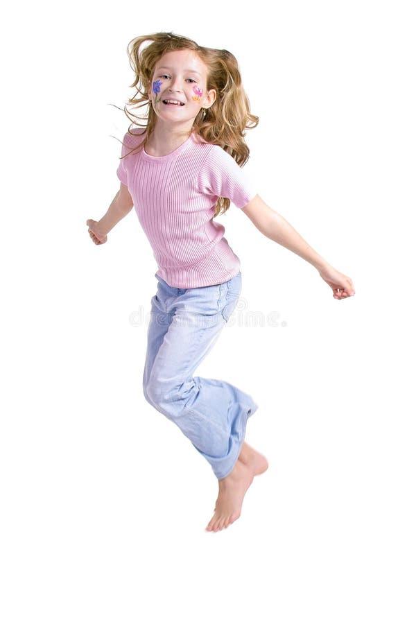 Jump, joy, junior