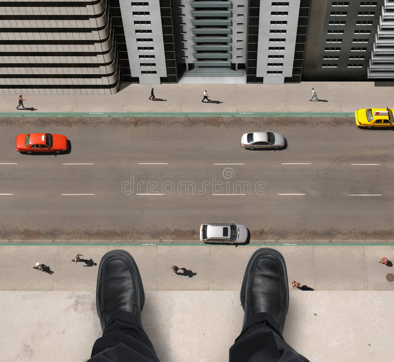Download Jumper stock image. Image of suicide, highrise, death - 3387019