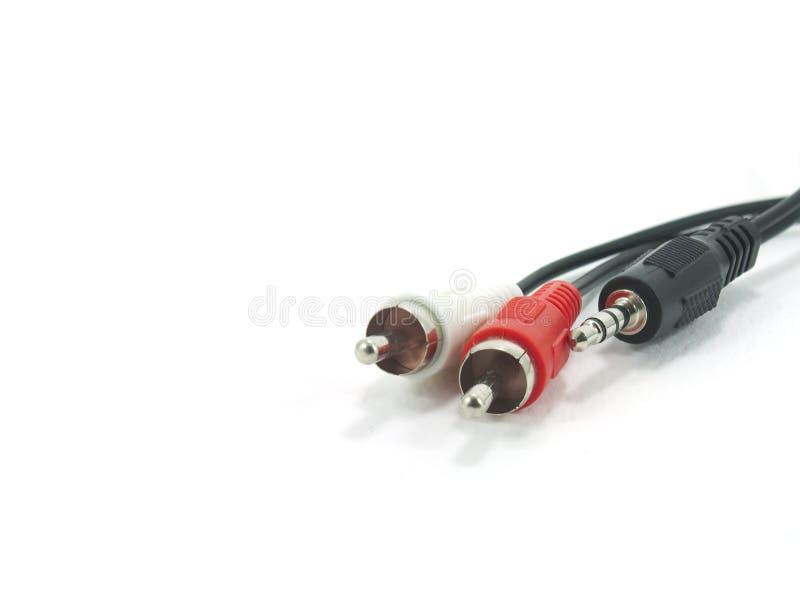 Jumper Cables photo libre de droits
