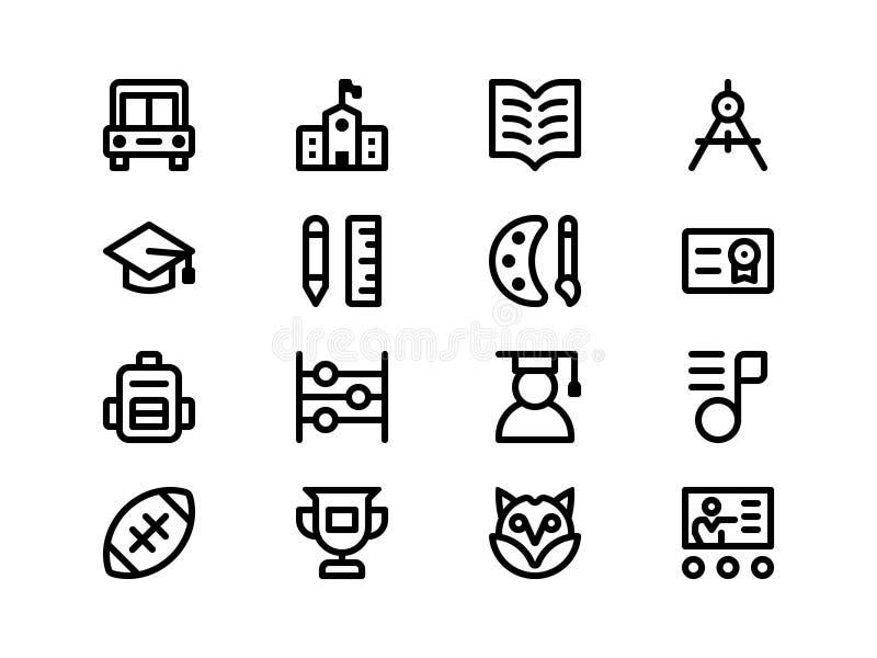 Jumpicon - ένταση 1 εκπαίδευσης glyph στοκ φωτογραφία