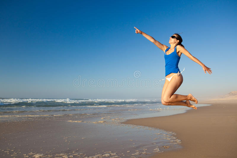 Download Jumping Stock Photo - Image: 13854020