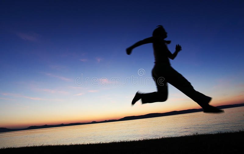 Download Jumping stock image. Image of colorful, exercise, activity - 20742869