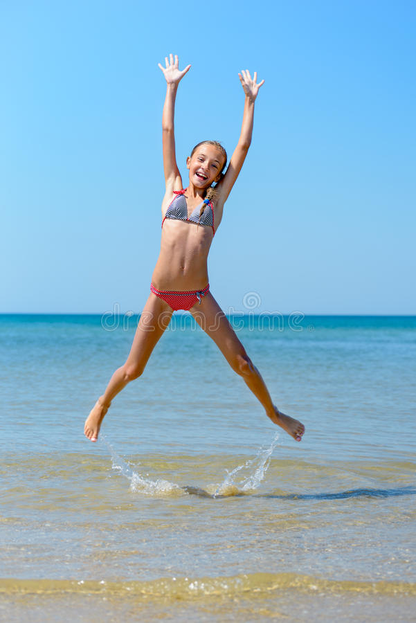 Free Jumping Royalty Free Stock Images - 32232169