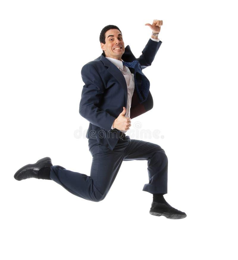 Free Jumping Man Stock Photos - 1616793