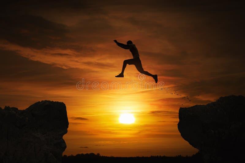 Jumping stock photos