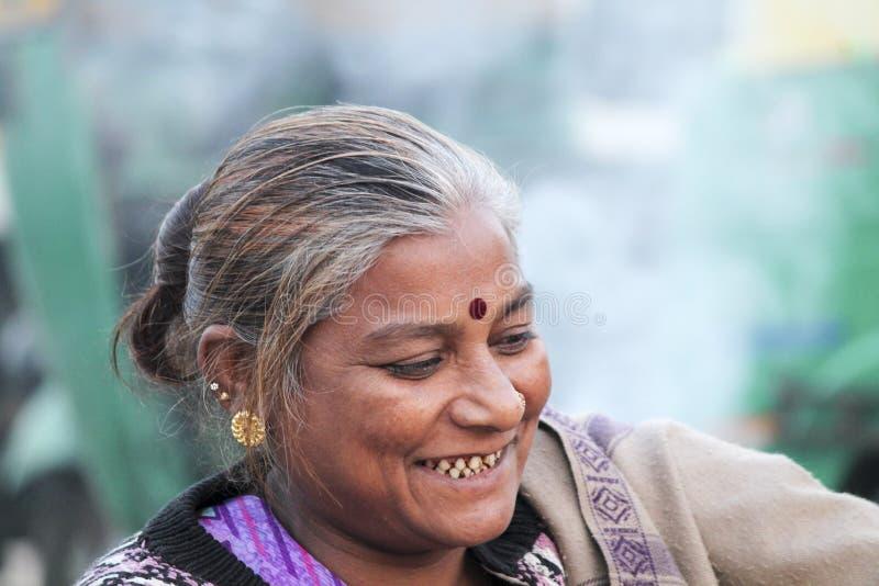 Ld Indian woman portraits child,girls,tribal,young, eye, farmer family people life. 15 jun 2019 - 12 pm Ahmadabad, Gujarat- India.  old Indian woman portraits stock photo