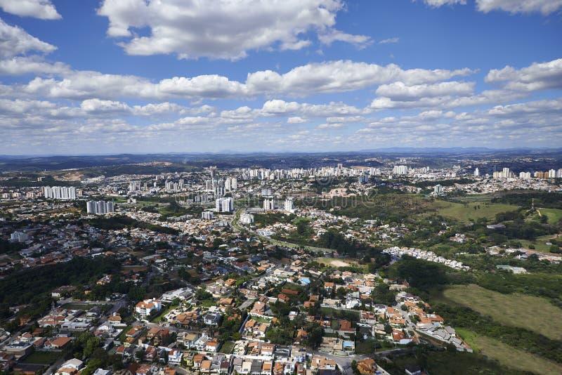 Jundiai - PS Brasile fotografie stock libere da diritti