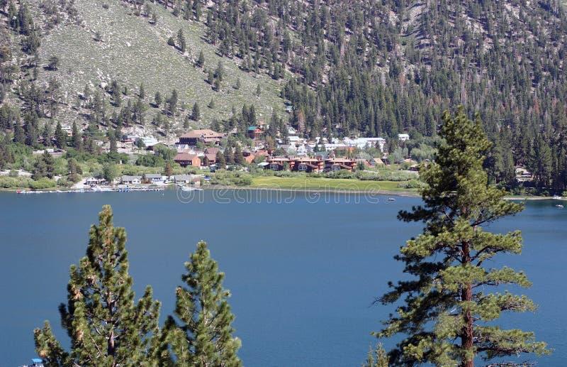 June Lake, California Free Stock Photo