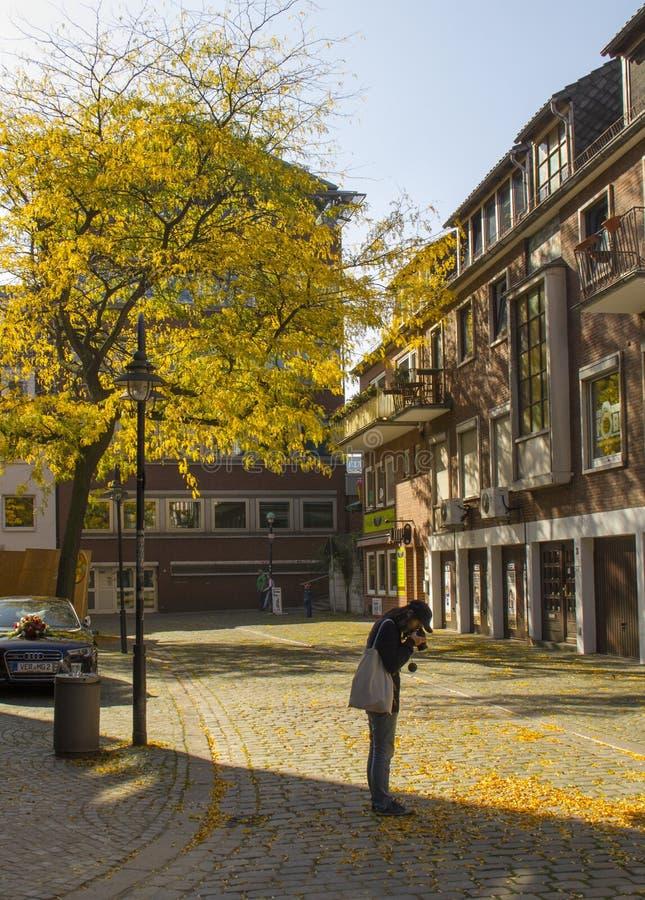 Versaute Fickerei in der Stadt Bremen