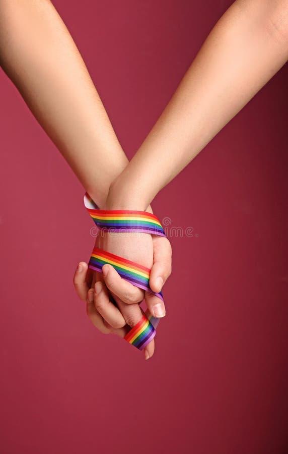 Dampfenden Lesbisches Geschlecht Mit Zwei Wilden Mädchen