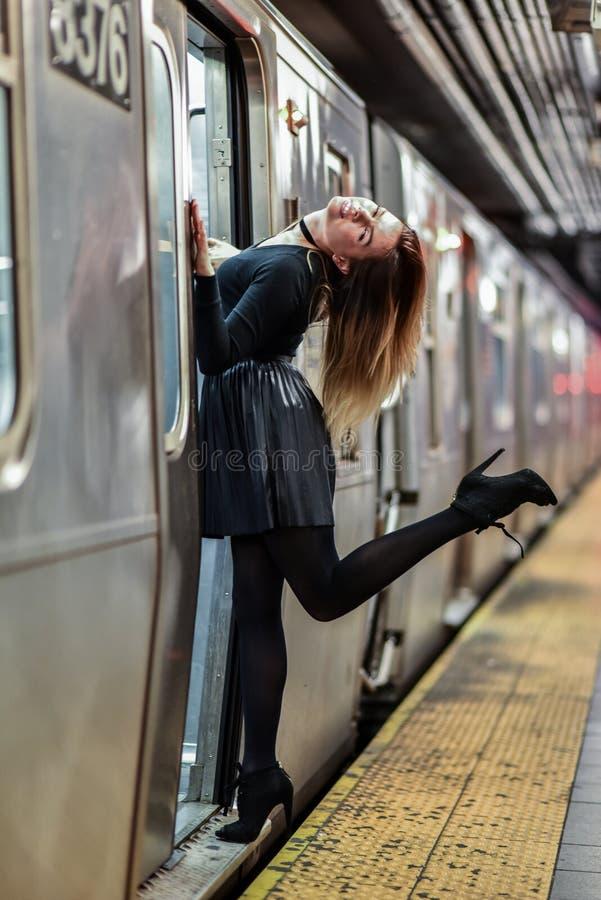 Bahn flirten