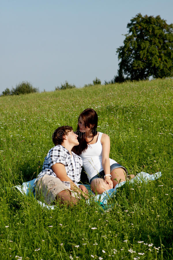 Liebe Im Sommer