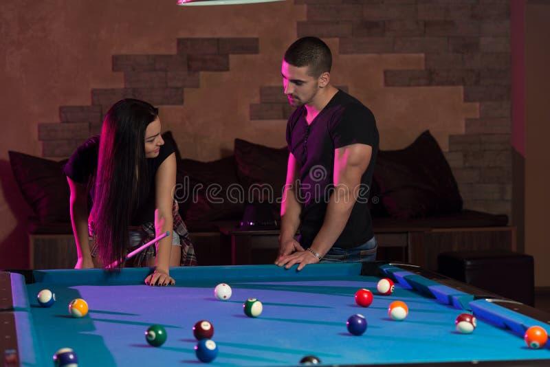 Spiel flirten