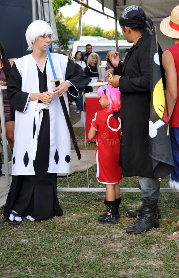 Download Jungen-Fantasiefestival Animes Redaktionelles Stockfotografie - Bild von japan, nahrung: 26368577