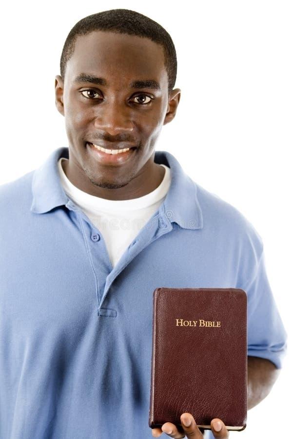 Junger Glaube stockfotos