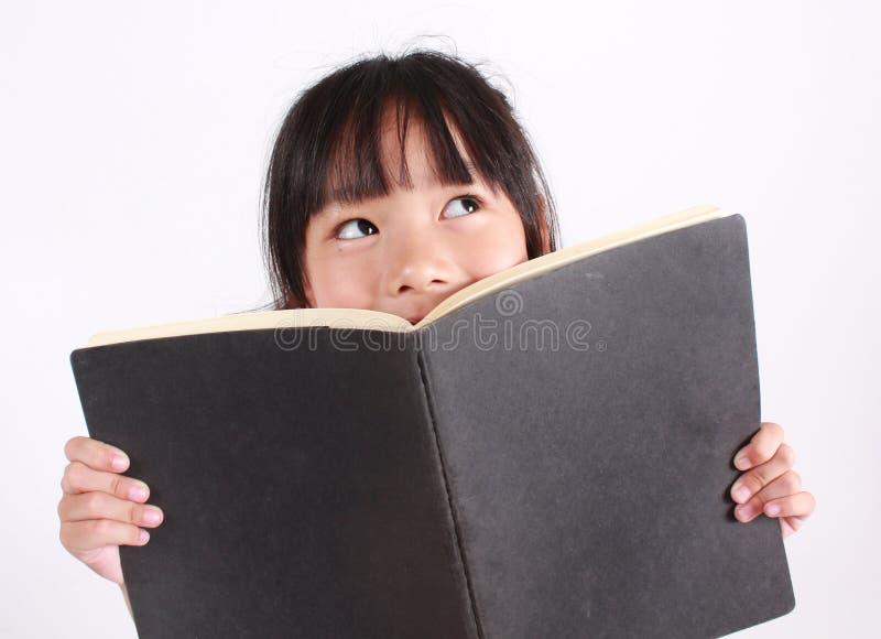 Junger Leser stockfoto