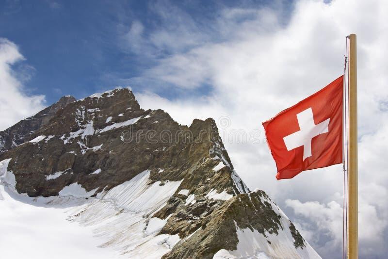 Jungfrau royalty-vrije stock afbeelding