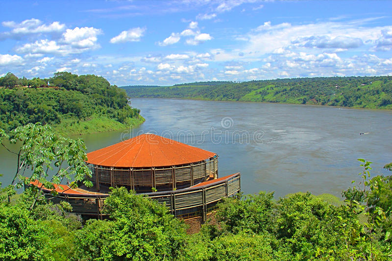 Download Jungle stock photo. Image of house, amazon, park, native - 12427946