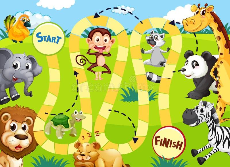 Jungle Game Stock Illustrations – 2,920 Jungle Game Stock
