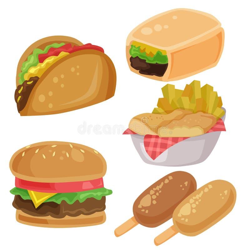 Food Png Transparent Free Images - Fast Food Clipart Png - Free Transparent  PNG Download - PNGkey
