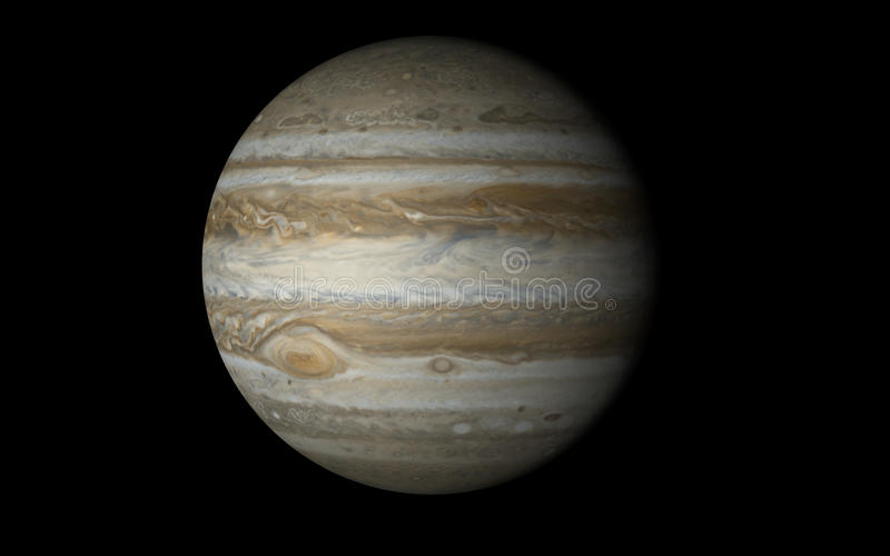 jupiter photo stock