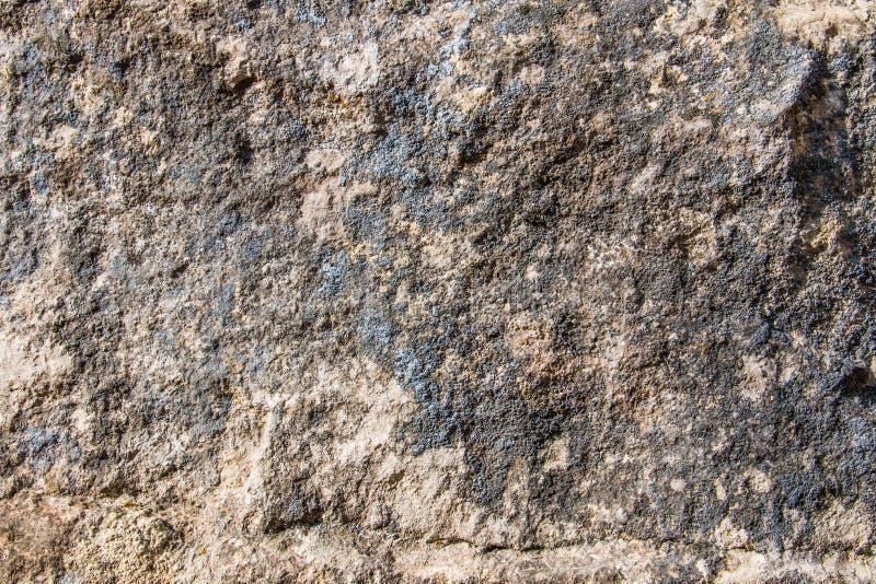 Jurakalk-Stein-Hintergrund lizenzfreies stockbild