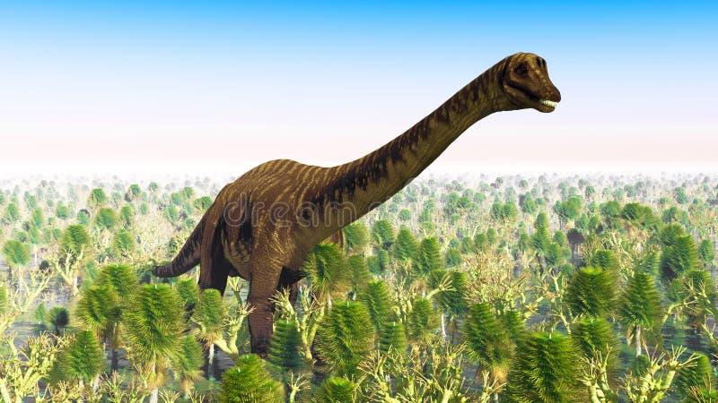 Jurassic Park foto de stock royalty free