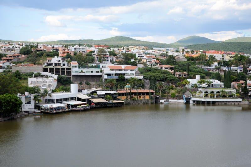 Juriquilla стоковое изображение rf