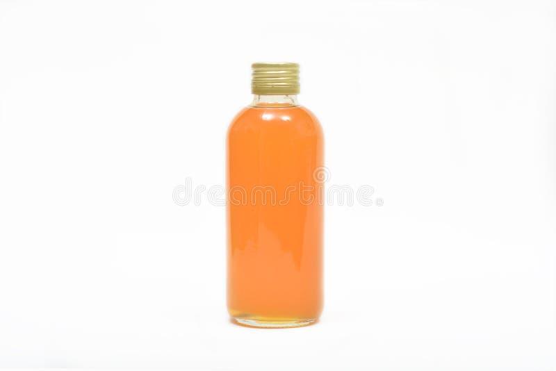 Jus de passiflore comestible de passiflore photo stock